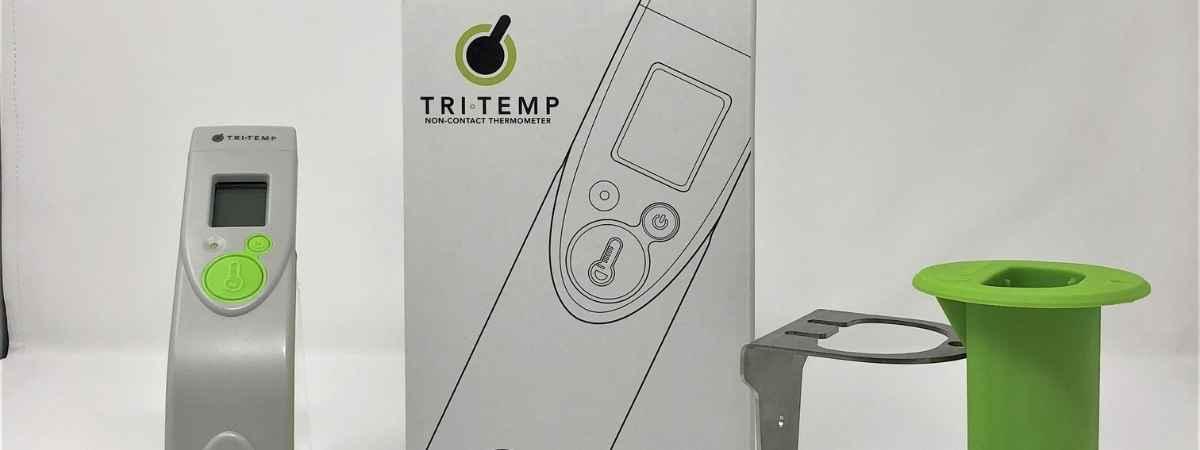 TRITEMP suite